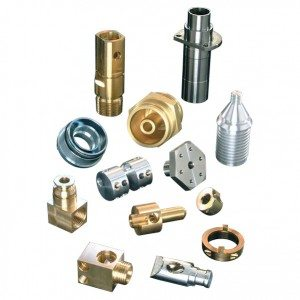 Industrien Parts