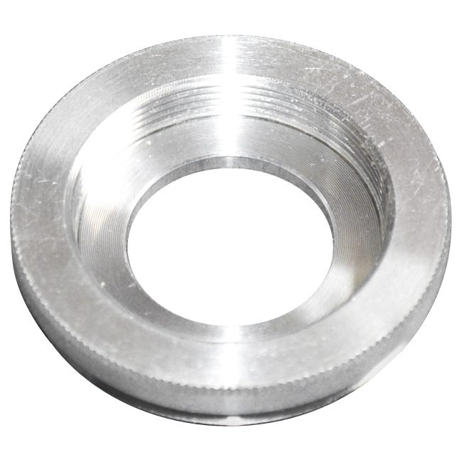 CNC machined part Featured Image