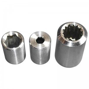 Ritenga CnC Machining Parts