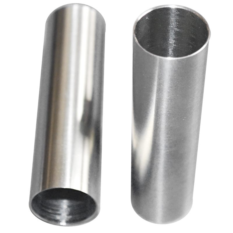 Stainless Steel Machining Pipe Featured Image