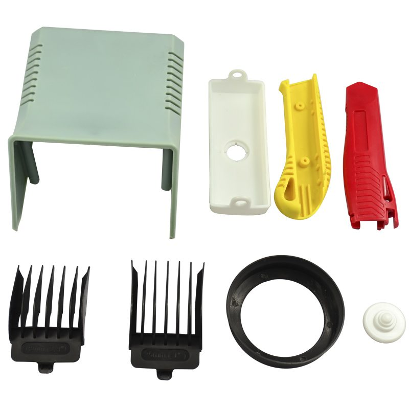 Plastic parts Featured Image