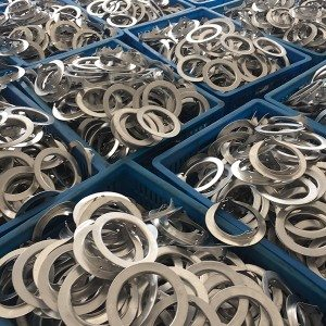 Reasonable price for aluminum stamping parts for Riyadh Manufacturers