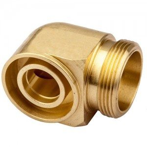 Brass machine Parts